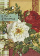 Winter Frost (NIV), 20 Count Boxed Christmas Cards