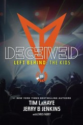 Deceived - eBook