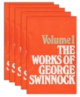The Works of George Swinnock, 5 Volumes