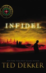 Infidel: The Lost Books, Book 2 - eBook
