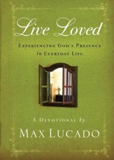 Live Loved: Experiencing God's Presence in Everyday Life - eBook