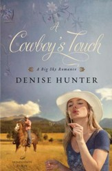 A Cowboy's Touch - eBook