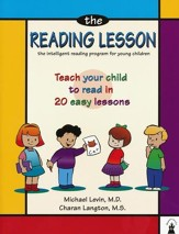 The Reading Lesson (book only)