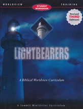 Lightbearers Student Workbook, Third Edition