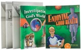 Grade 5 Homeschool Child Science/Health Kit