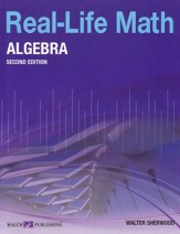 Real Life Math: Algebra