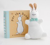 Pat the Bunny Book & Plush