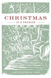 Christmas Is a Promise, Pack of 25 Tracts