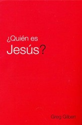 Who Is Jesus? (Spanish, Pack of 25)