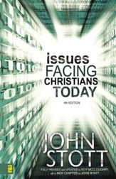 Issues Facing Christians Today - eBook