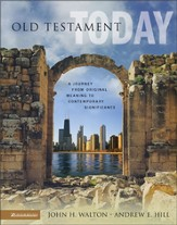 Old Testament Today - eBook
