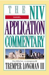 Daniel: NIV Application Commentary [NIVAC] -eBook
