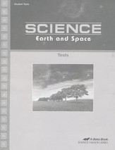 Science: Earth and Space Tests