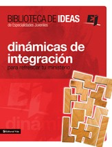 Dinamica de integracion - eBook