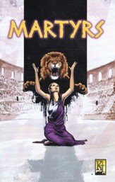 Martyrs: Volume 1