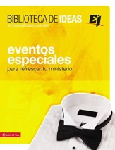 Eventos especiales - eBook