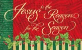 Reason For The Season Door Mat