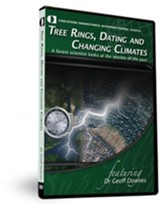 Tree Rings, Dating, and Changing Climates