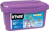 K'nex Imagination Makers 50-Model Building Set