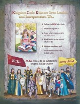 The Kingdom Code Student Packet