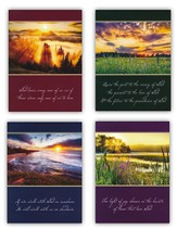 God's Light Encouragement Cards, Box of 12