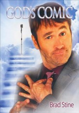 God's Comic DVD