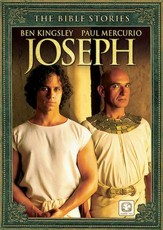 The Bible Stories: Joseph, DVD