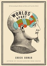 Worlds Apart: Understanding the Mindset and Values of 18-25 Year Olds - eBook