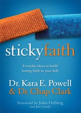 Sticky Faith - eBook