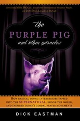 The Purple Pig and Other Miracles - eBook