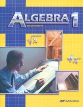 Abeka Algebra 1, Second Edition