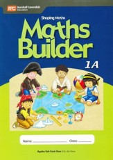 Shaping Maths Maths Builder Level 1A