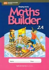 Singapore math homeschool curriculum christianbook shaping maths maths builder level 2a fandeluxe Gallery