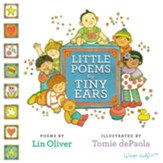 Little Poems for Tiny Ears