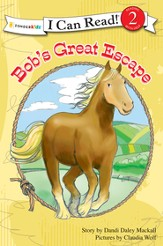 Bob's Great Escape - eBook