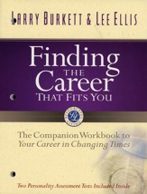Finding the Career That Fits You