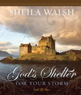 God's Shelter for Your Storm - eBook