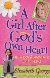 Girl After God's Own Heart, A - eBook