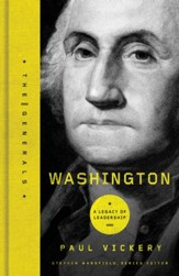 Washington: A Legacy of Leadership - eBook
