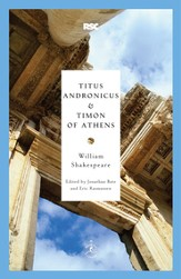Titus Andronicus & Timon of Athens - eBook
