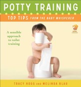 Potty Training: Top Tips From the Baby Whisperer - eBook