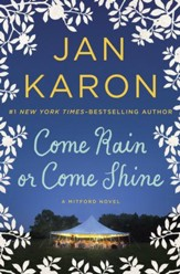 #11: Come Rain or Come Shine