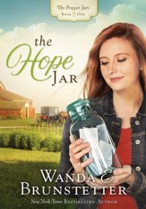 The Hope Jar #1