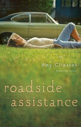 Roadside Assistance - eBook