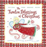 The Twelve Blessings of Christmas - eBook