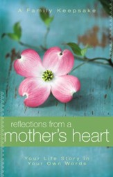 Reflections From a Mother's Heart - eBook