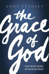 The Grace of God - eBook