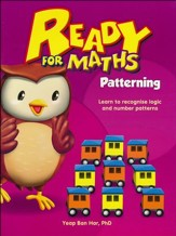 Ready for Maths: Patterning