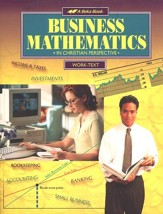 Abeka Business Mathematics