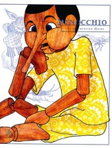 Pinocchio Comprehension Guide